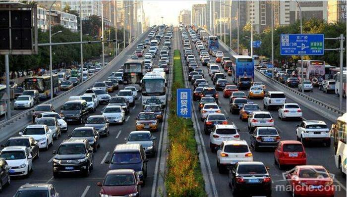 国家统计局:7月汽车类消费增长12.3%